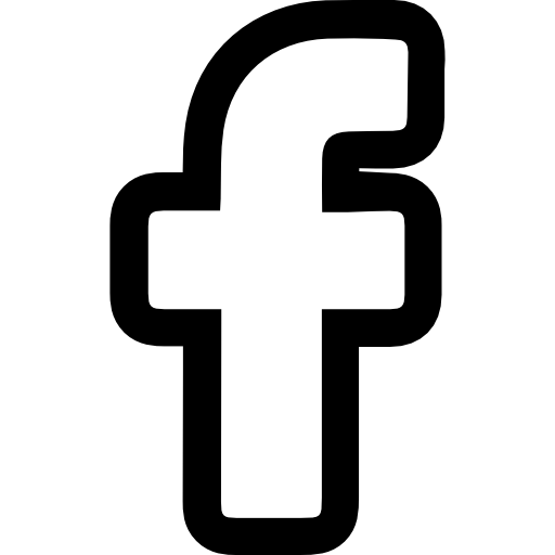 logo facebook pour cv